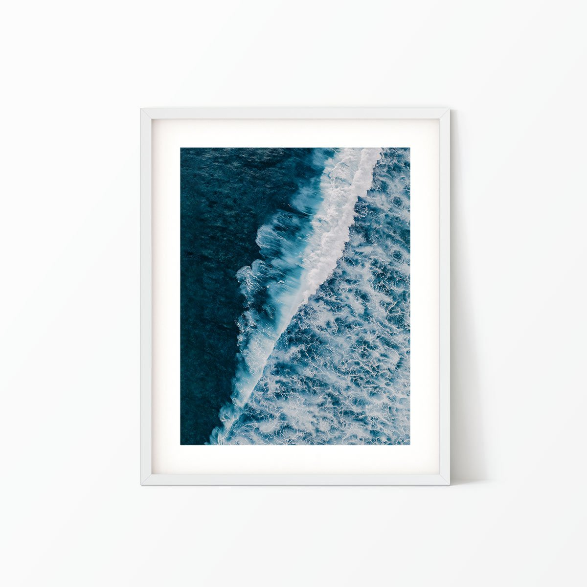 Follow your waves